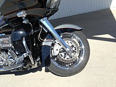 2016 Harley-Davidson CVO for sale 200542164