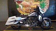2016 Harley-Davidson CVO for sale 200542384