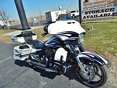 2016 Harley-Davidson CVO for sale 200544948
