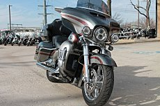 2016 Harley-Davidson CVO for sale 200579776