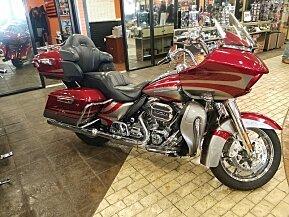 2016 Harley-Davidson CVO for sale 200585350