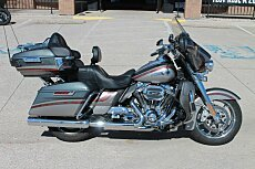 2016 Harley-Davidson CVO for sale 200586597