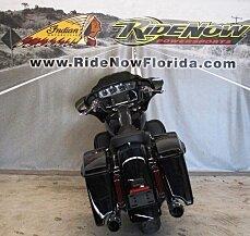 2016 Harley-Davidson CVO for sale 200607317