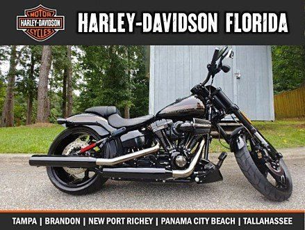 2016 Harley-Davidson CVO for sale 200610077