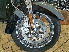 2016 Harley-Davidson CVO for sale 200651851