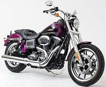 2016 Harley-Davidson Dyna for sale 200411634