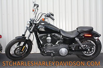 2016 Harley-Davidson Dyna for sale 200444999
