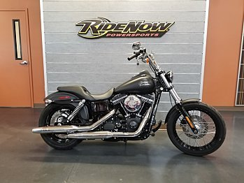 2016 Harley-Davidson Dyna for sale 200465029