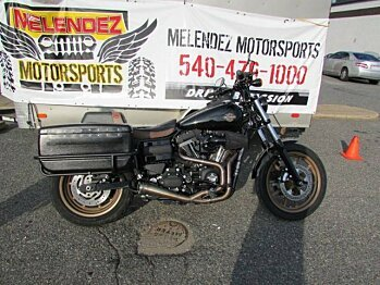 2016 Harley-Davidson Dyna for sale 200484667