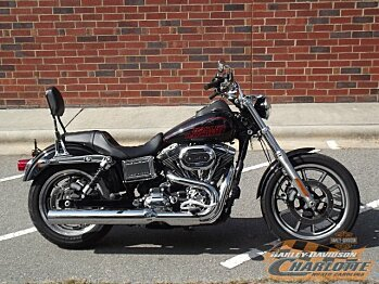 2016 Harley-Davidson Dyna for sale 200497115