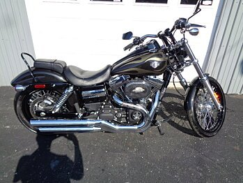 2016 Harley-Davidson Dyna for sale 200497550