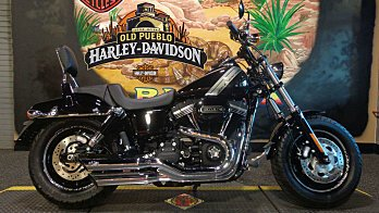 2016 Harley-Davidson Dyna for sale 200533692