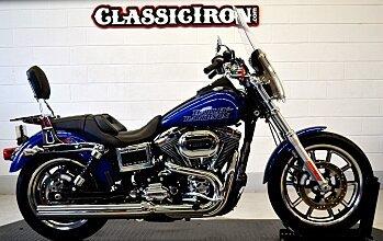 2016 Harley-Davidson Dyna for sale 200558829