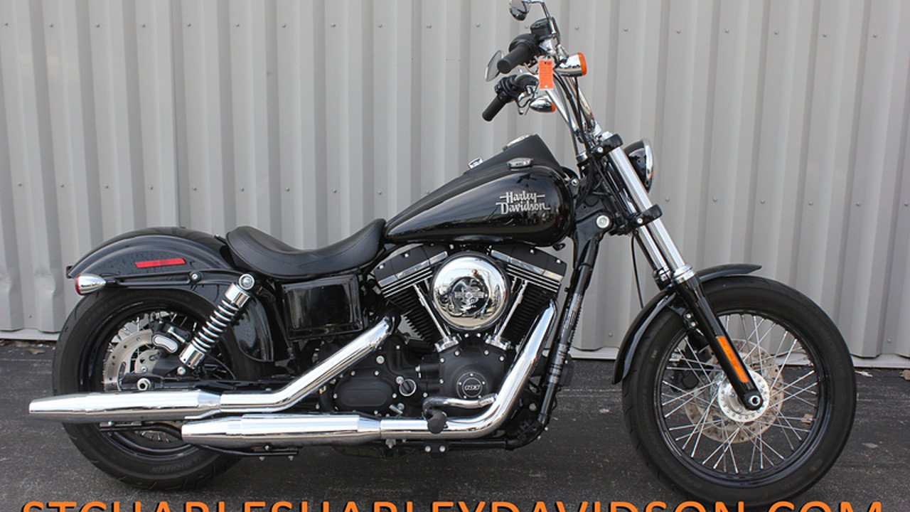 2016 Harley-Davidson Dyna for sale 200560750