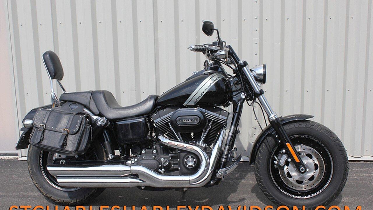 2016 Harley-Davidson Dyna for sale 200579337