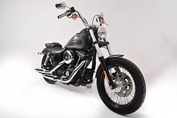 2016 Harley-Davidson Dyna for sale 200590208