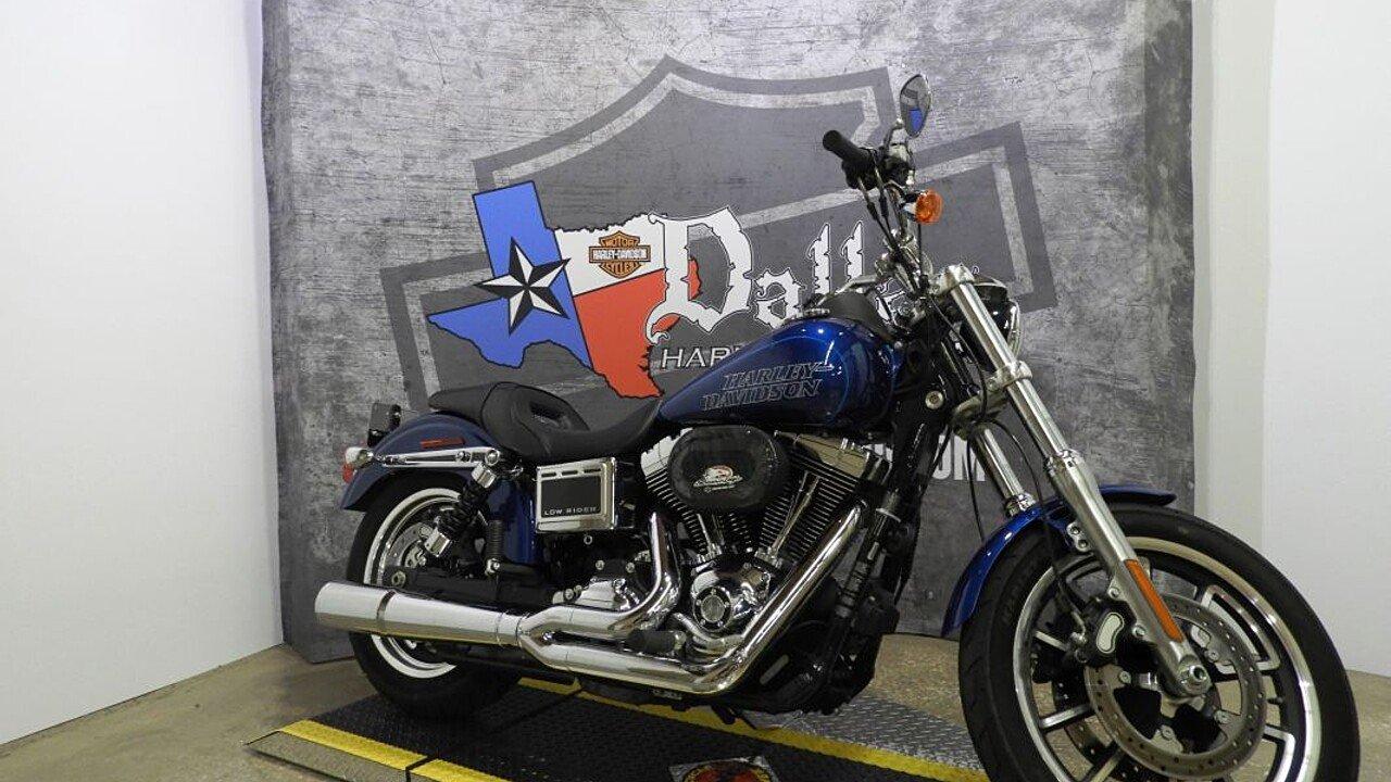 2016 Harley-Davidson Dyna for sale 200593200