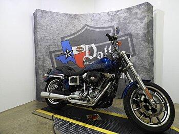2016 Harley-Davidson Dyna for sale 200593220