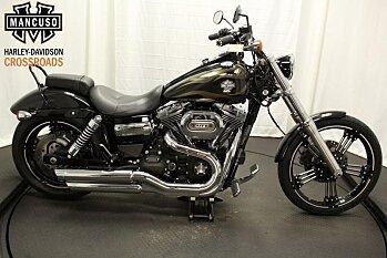 2016 Harley-Davidson Dyna for sale 200631460