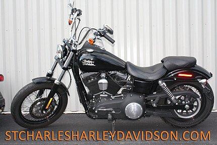 2016 Harley-Davidson Dyna for sale 200444999