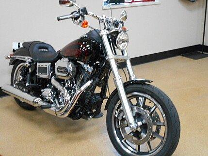 2016 Harley-Davidson Dyna for sale 200477793