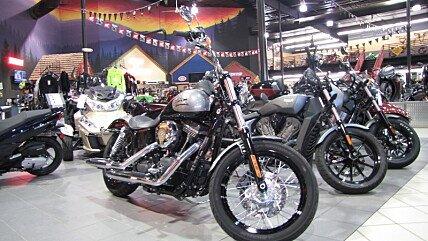 2016 Harley-Davidson Dyna for sale 200478814