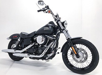 2016 Harley-Davidson Dyna for sale 200479143