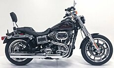 2016 Harley-Davidson Dyna for sale 200479205