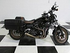 2016 Harley-Davidson Dyna for sale 200484667
