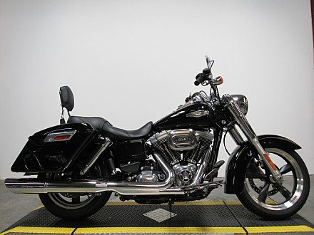 2016 Harley-Davidson Dyna for sale 200486024