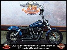 2016 Harley-Davidson Dyna for sale 200503573