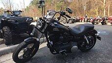 2016 Harley-Davidson Dyna for sale 200536512