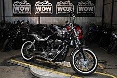 2016 Harley-Davidson Dyna for sale 200544100