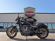 2016 Harley-Davidson Dyna for sale 200548852