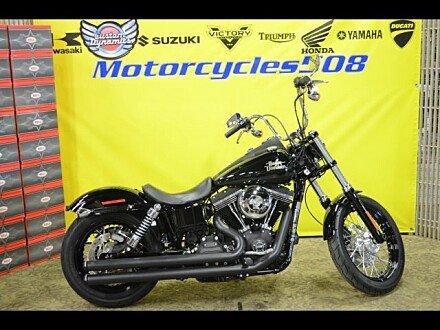 2016 Harley-Davidson Dyna for sale 200549236