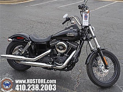 2016 Harley-Davidson Dyna for sale 200550443
