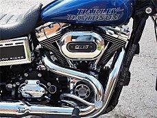 2016 Harley-Davidson Dyna for sale 200560093