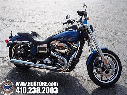 2016 Harley-Davidson Dyna for sale 200560093