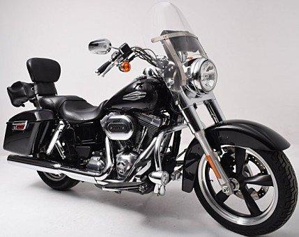 2016 Harley-Davidson Dyna for sale 200584121