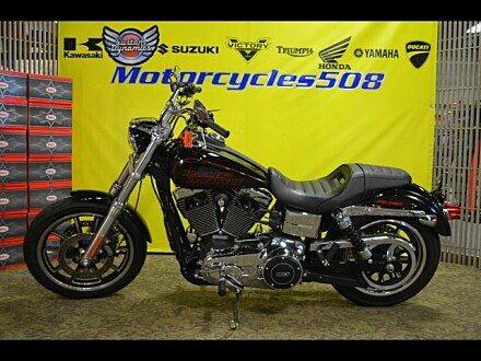 2016 Harley-Davidson Dyna for sale 200588994