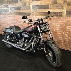 2016 Harley-Davidson Dyna Fat Bob for sale 200592753