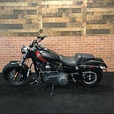 2016 Harley-Davidson Dyna for sale 200600916