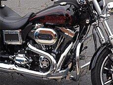 2016 Harley-Davidson Dyna for sale 200606051