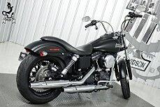 2016 Harley-Davidson Dyna for sale 200633489
