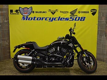 2016 Harley-Davidson Night Rod for sale 200498985