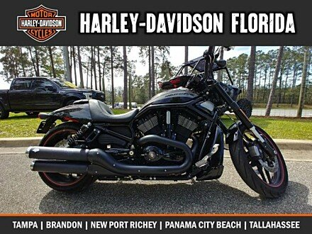 2016 Harley-Davidson Night Rod for sale 200544372