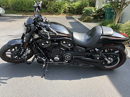 2016 Harley-Davidson Night Rod for sale 200613166