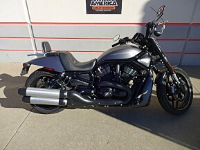 2016 Harley-Davidson Night Rod for sale 200640690