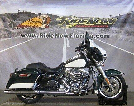 2016 Harley-Davidson Police for sale 200566254