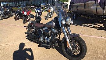 2016 Harley-Davidson Softail for sale 200409461